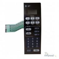 Membrana Teclado Microondas Consul Cmo 20